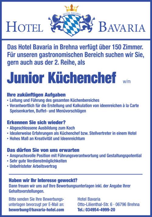 Hotel-Jr_Küchenchef_Bavaria_Jan-91x130